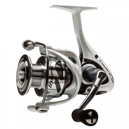 Inspira Spinning Reel - Okuma Inspira Spinning Reel-Light weight C-40X carbon frame and sideplates-Torsion Control Armor