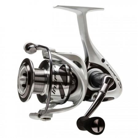 Inspira Spinning Reel - Okuma Inspira Spinning Reel-Light weight C-40X carbon frame and sideplates-Torsion Control Armor