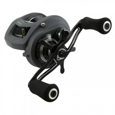Komodo SS Low Profile Baitcast Reel - Okuma Komodo SS Low Profile Baitcast Reel-Stainless steel gearing and drive shafts-Amazing levels of drag output