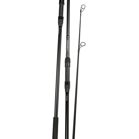 Longbow Carp Rod (2021 NEW) - Longbow Rod- Durable carbon blanks construction- Okuma DPS pipe reel seat - Quality stainless steel minima guides