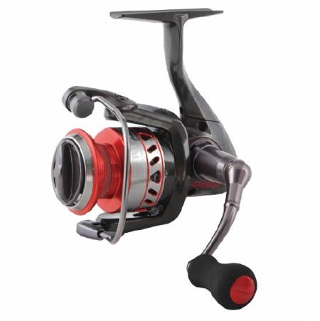 RTX Spinning Reel - Okuma RTX Spinning Reel-Extremely light weight C-40X carbon frame, sideplate and rotor