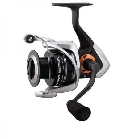 Skyliner Spinning Reel - Okuma Skyliner Spinning Reel-Precision Elliptical Gearing system-Cyclonic Flow Rotor