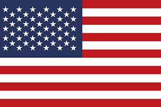 Amerika Serikat - Tim Okuma - Amerika Serikat