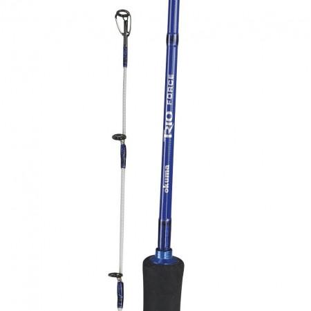 Trio Force Rod