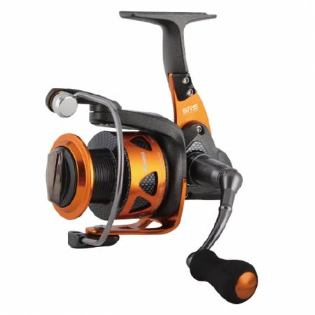 Trio Highspeed Spinning Reel - Okuma Trio High Speed Spinning Reel-High speed gearing-Core strength from aluminum and integrating graphite for lightweight handling