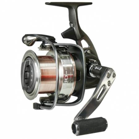 Trio Spinning Reel