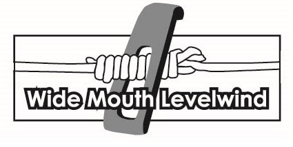 Wide Mouth Levelwind
