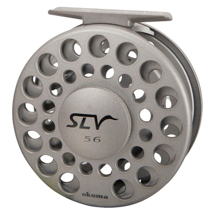 SLV Fly Reel - SLV Fly Reel