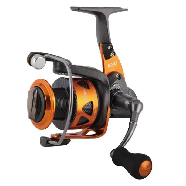 Trio High Speed Spinning Reel - Trio High Speed Spinning Reel
