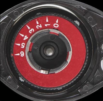 Velocity Control System