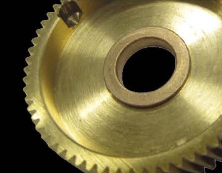 XL Gearing