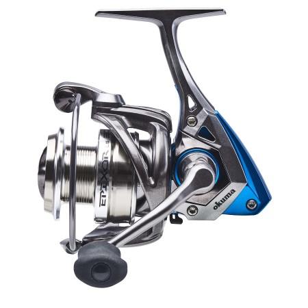 Epixor Ls Spinning Reel Okuma Fishing Rods And Reels