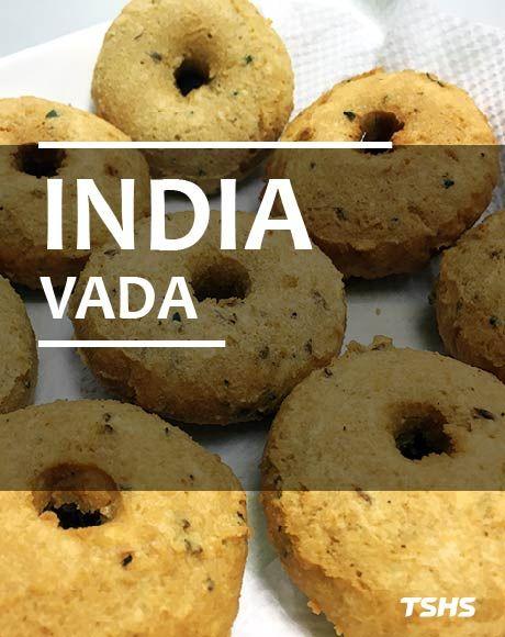 India-Vada-Forming Machine