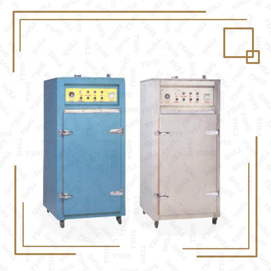 Cabinet Batch Type Dryer