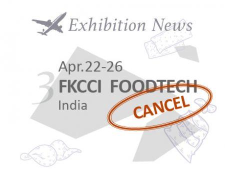Die Ausstellung von Indien