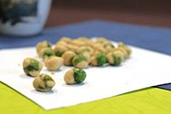 Coated Green Pea