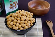 Powder Coated Peanuts - Coated Peanuts