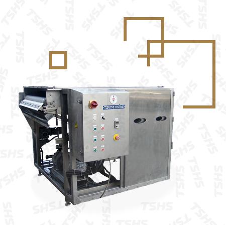 連續式細過濾設備 - 連續式細過濾設備