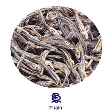 Готови продукти - риба
