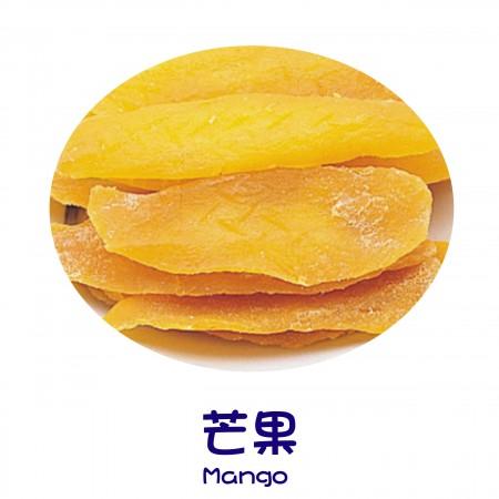Крайни продукти - манго