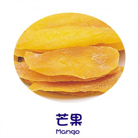 Finish Products – Mango