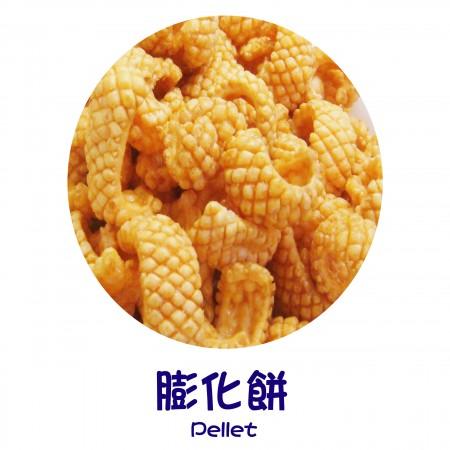 Готови продукти - пелети