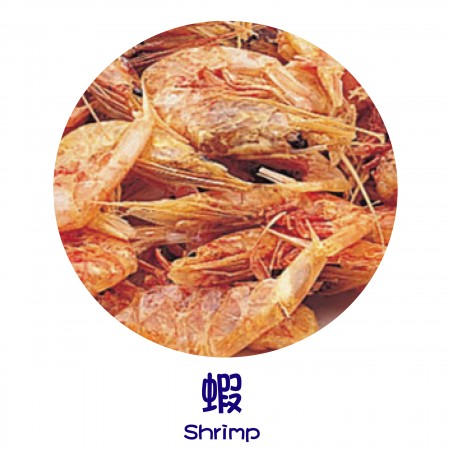 Finish Products – Shrimp