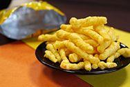 Curl de maíz - Curl de maíz