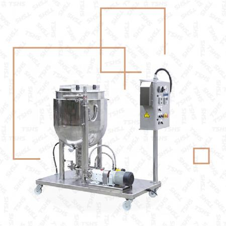 Liquid Sprayer Machine - Liquid Sprayer