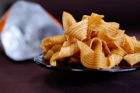 Noodle Snack(Piece) Machine And Equipment Supplier