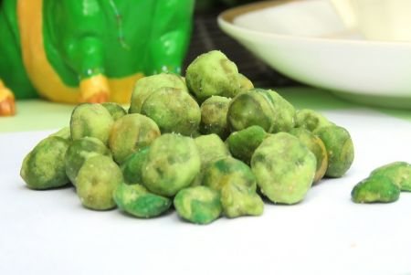 Fried Green Pea Machine And Equipment Supplier