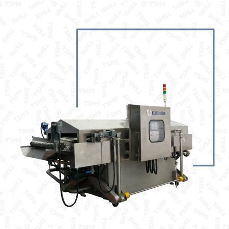 Continuous Automatic Fryer - Automatic Continuous Fryer