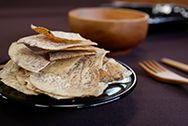 Taro Chips - Taro Chips