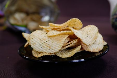 Potato Chips Machine And Equipment Supplier