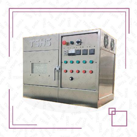 Séchoir de laboratoire à micro-ondes - Sèche-linge à micro-ondes multifonction