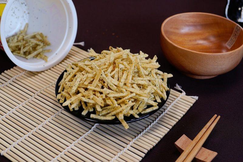 Potato Chips (strip)