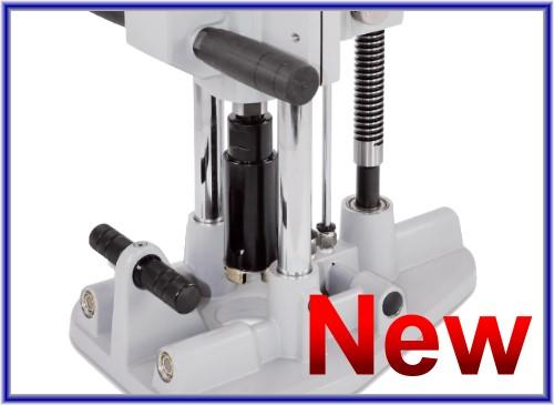 注水式/湿式风动钻孔机 - 注水式/湿式风动钻孔机