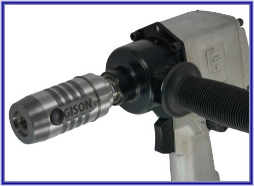 Rotary Air Hammer Drill - Rotary Air Hammer Drill