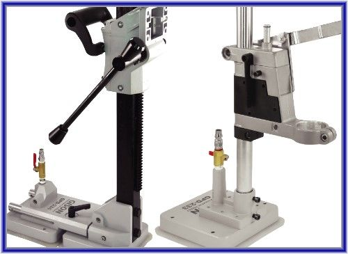 Drill Stand - Drill Stand