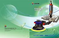 2007-2008 GISON 공압 도구 제품 카탈로그 - 2007-2008 GISON 공압 도구 카탈로그