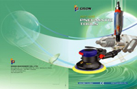 2007-2008 GISON Alat Udara, Katalog Alat Pneumatik - 2007-2008 GISON Alat Udara, Katalog Alat Pneumatik