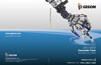 2011-2012 GISON Pneumatické nástroje pro všeobecné použití - 2011-2012 GISON Pneumatické nástroje pro všeobecné použití
