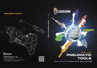 2016-2017 GISON Katalog Alat Udara, Alat Pneumatik - 2016-2017 GISON Katalog Alat Udara, Alat Pneumatik