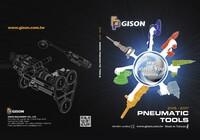 2016-2017 GISON Outils pneumatiques, Catalogue d'outils pneumatiques - 2016-2017 GISON Outils pneumatiques, Catalogue d'outils pneumatiques
