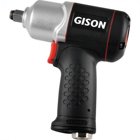 "1/2"" Composite Air Impact Wrench (550 ft.lb) - 1/2"" Composite Pneumatic Impact Wrench (550 ft.lb)"