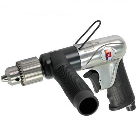 "1/2"" Heavy Duty Air Angle Drill (500rpm)"