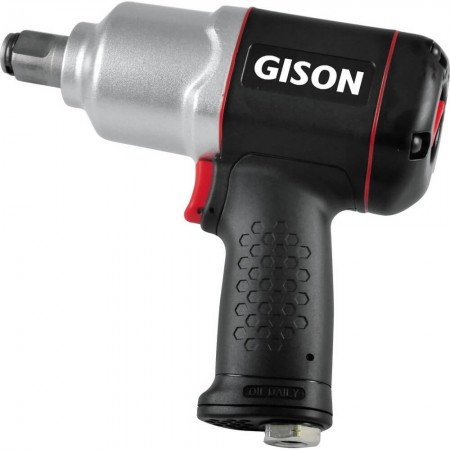 """3/4"""" Composite Air Impact Wrench (820 ft.lb) - 3/4"""" Composite Pneumatic Impact Wrench (820 ft.lb)"""