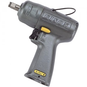 """3/8"""" Air Impact Wrench (135 ft.lb)"""