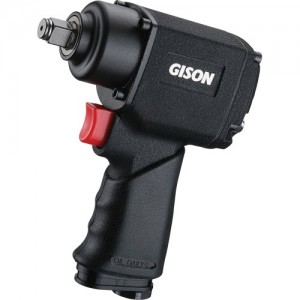 "3/8"" Air Impact Wrench (350 ft.lb)"
