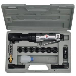 "3/8"" Air Ratchet Wrench Kit (GP-855B)"